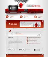 Online Safehouse by WorksByRaj