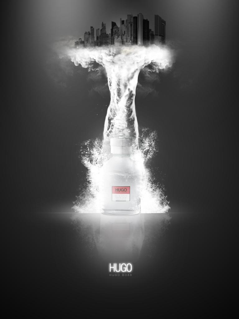 Hugo Create by WorksByRaj