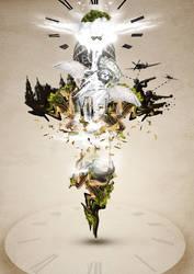 XII by WorksByRaj
