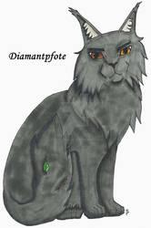 Diamonaw (dark version)