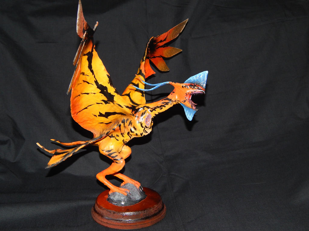 Great Leonopteryx   Avatar Wiki   Fandom powered by Wikia