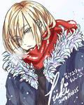 Winter Yuri
