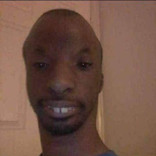 Funny Black Guy by IAmNobody4 on DeviantArt