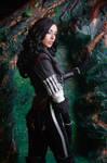 Yennefer of Vengerberg (Witcher 3)