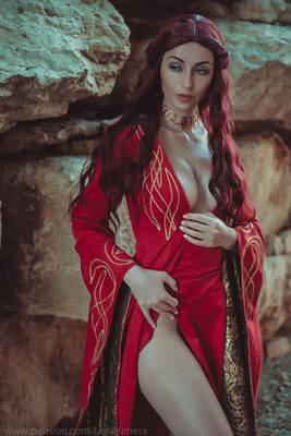 Melisandre ( Game of Thrones)