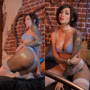 Jill Valentine ResidentEvil3