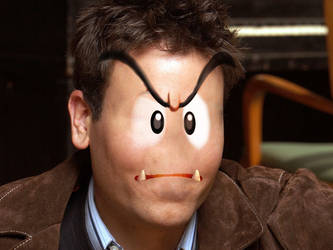 Ted Goomby