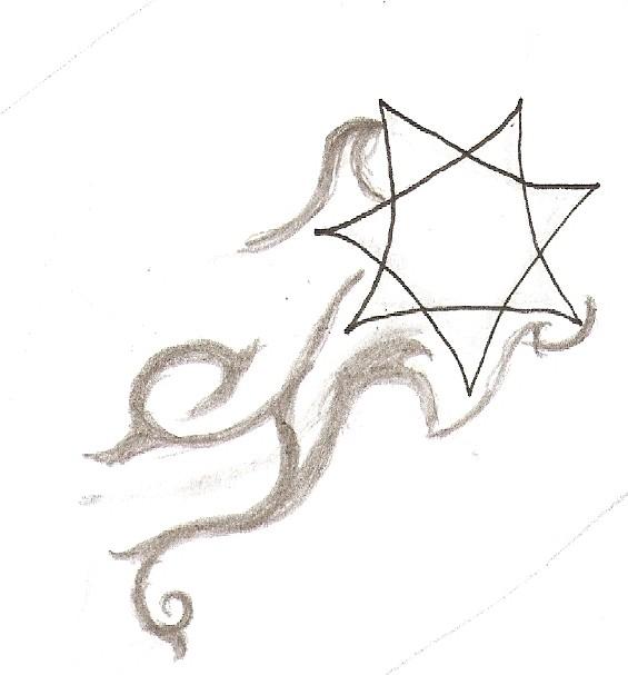 tattoo star shawn by dragonjsp on deviantart. Black Bedroom Furniture Sets. Home Design Ideas