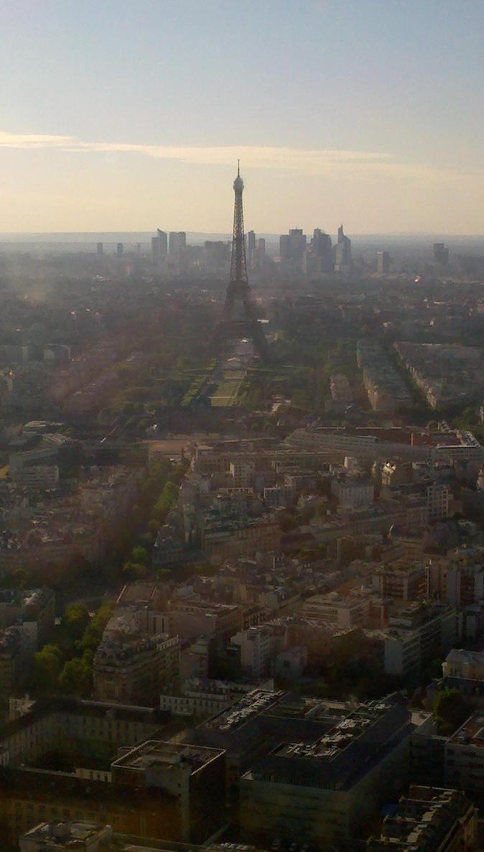 Paris by Weegeesarus
