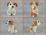 Maverick Pet Sculpture