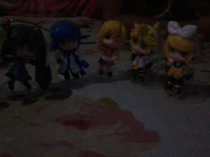 Vocaloid: dark
