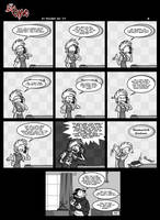 DV Gang: Page 14 by BechnoKid