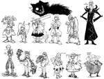 EverAfter Doodles