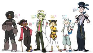 SoulSilver Team 2