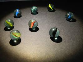 Marbles by Colorful-Kaiya
