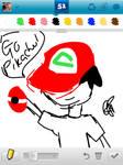 Draw something 2 - Ash