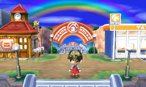 Double Rainbow! by Colorful-Kaiya