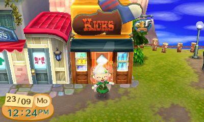 New shop kicks! by Colorful-Kaiya