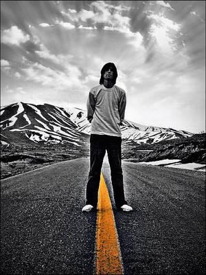 Fuck the Road by shadnavid
