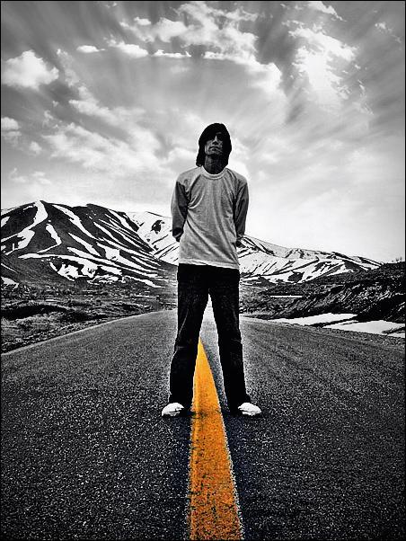 Fuck the Road