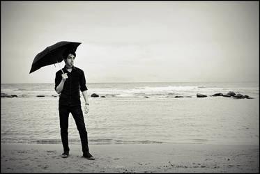 Rain Man by shadnavid