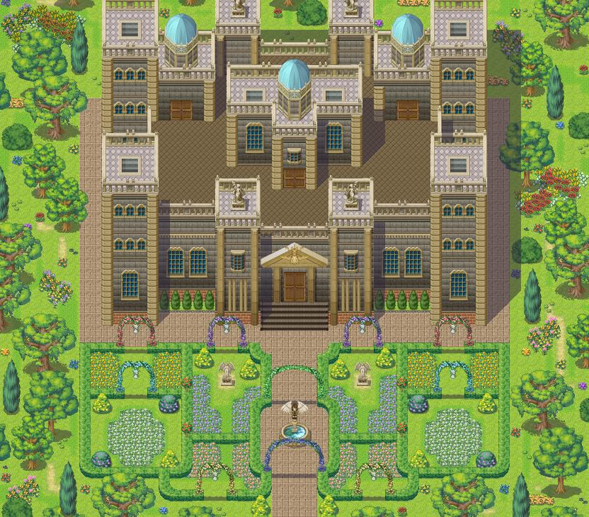 castle maker games