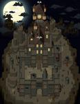 Full Moon Dungeon