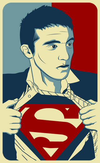 Super Me by Onizzuka