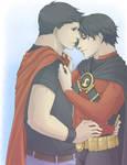 DC: Always My Superman