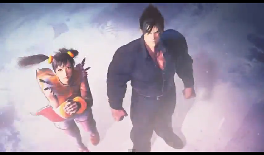 tekken jin and xiaoyu relationship tips