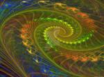The Swirl of Life