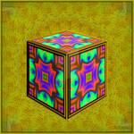 Kaleidoscopes on a Box