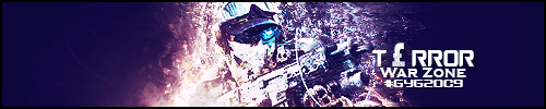 Ghost Recon Soldier (gfxsignature) by charm2013