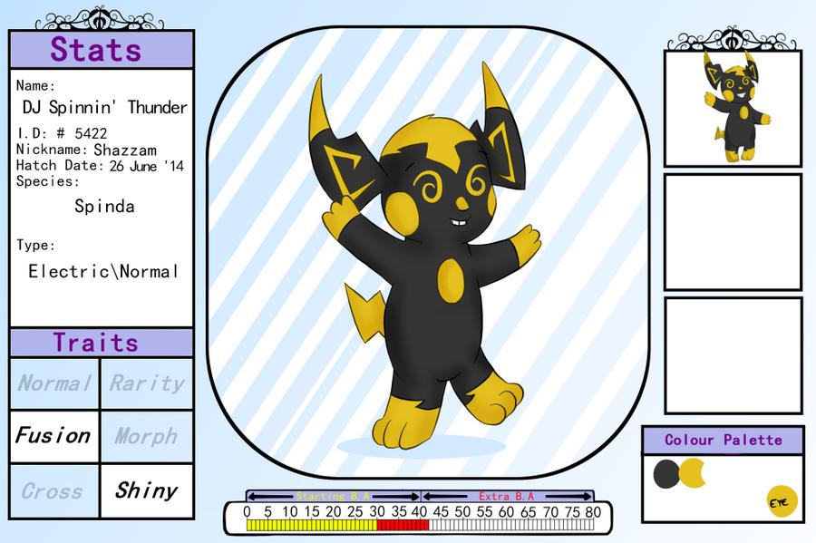 Pokemon that can learn teeter dance