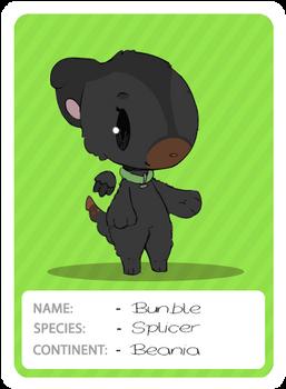 Bunble Card