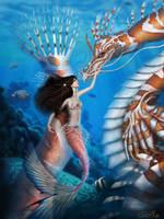 Mermaid by DMD-CT