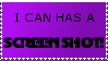 I CAN HAS A SCREENSHOT 8D by Genidoxian
