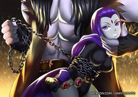 Raven Hypno Slave 002