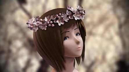 Sakura by ketokeas