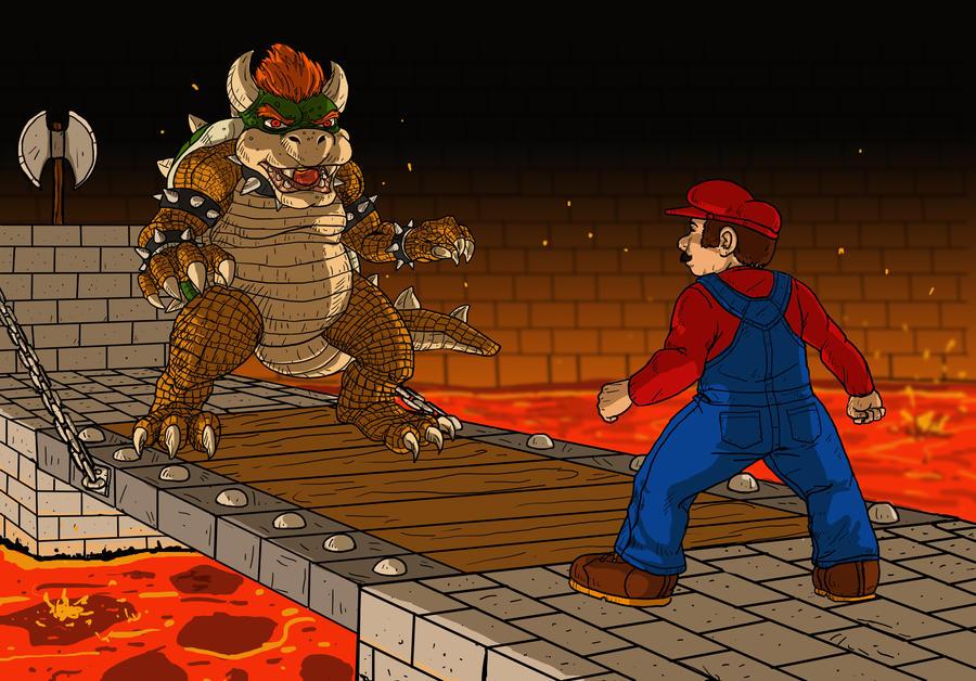 Mario Bros... Las Mejores Imagenes Que Te Puedas Encontrar