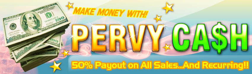 Pervy Cash