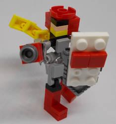 Prototype Man