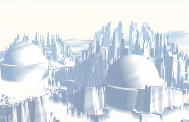Krypton... by Art-Sempai
