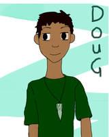 Doug-Vermonia by JellyDiAngelo