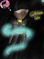 Oblivion Tale VENTURIANTALE by BBrownie1010