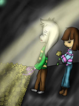 Anything better to do? UNDERTALE