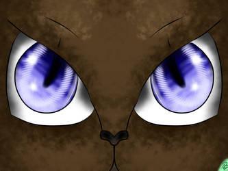 Eyes [Test] by BBrownie1010