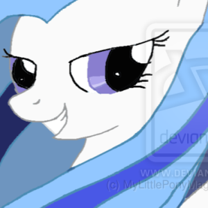 MyLittlePonyMagic's Profile Picture