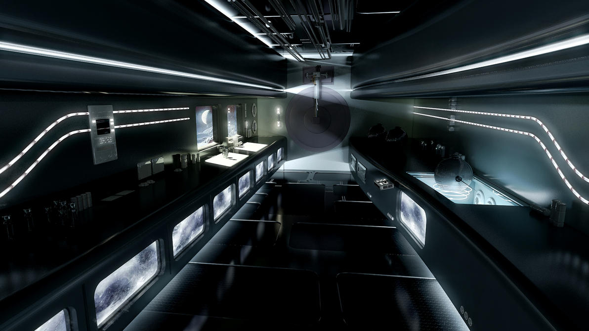 Awesome Research Lab 23 By Siamon89 ...