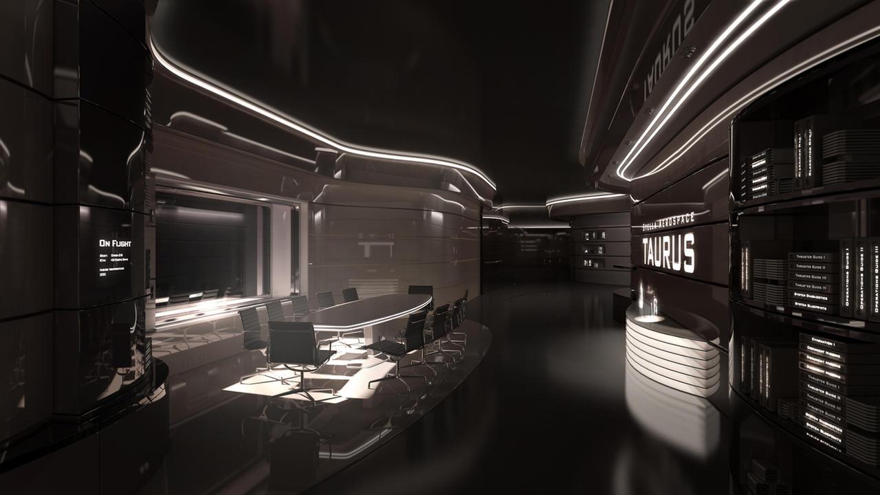 taurus iv meeting room by siamon89 on deviantart